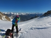 Au Col de Val Haute
