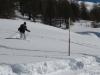 Ski freeride à Pragelato Natural Terrain