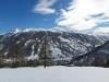 Panorama au dessus de Patte Mouche