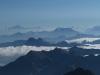 Au sommet, le Mont Blanc !
