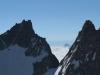 Et dans le Col de la Grande Sagne, le Mont Viso.
