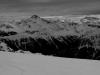 A l\'est, le Pic de Rochebrune.