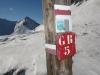 Le GR5 et la Traversée des Alpes passent là !