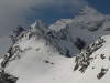 ski hors pistes a val thorens Col Pierre Lory
