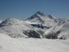 ski hors pistes a sestriere, la Rognoas et le vallon du Chisonetto