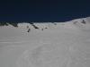 ski hors pistes a sestriere, vallon du Chisonetto