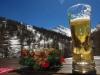 ski hors pistes a sestriere, le printemps !!