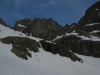 Descente à ski du Pas des Aupillous