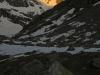 ski de rando au pic de la cavale, Pointe de Chanteloube