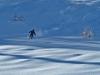 Ski Hors Pistes à Puy Saint Vincent, La Pendine.
