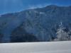 Ski Hors Pistes à Puy Saint Vincent, la Crête de Dormillouse.