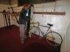Le vélo, ce n\'est pas pour la face nord de l\'Eiger !