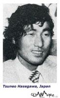 Tsuneo Hasegawa