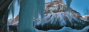 Cascade de Glace avec Escalade Aventure