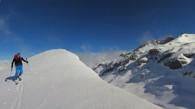 blog escalade aventure ski randonnee