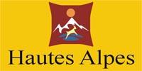 hautes alpes logo
