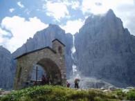 Le Crozon di Brenta dans les Dolomites