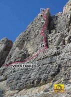 Castelleto inferiore voie de Gasperi