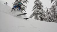 ski famille à Puy saint Vincent