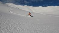 ski randonnee Freissinieres