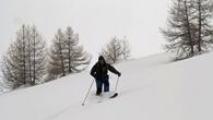 ski hors pistes a puy saint vincent