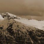 Ski à sestriere avec un guide de haute montagne Alpes Aventure