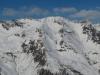 Panorama du Col de Val Haute