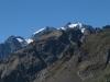 Vue sur la Montagne des Agneaux.
