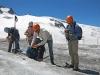 Retour et fin du Glacier