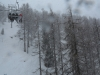 Neige à Montgenevre