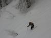 Ski hors pistes à Puy saint Vincent