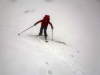 La conversion, à apprendre en initiation au ski de rando !