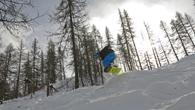 snowboard a puy saint vincen