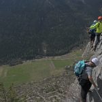 Via Ferrata de Freissinieres avec un Guide de Haute Montagne